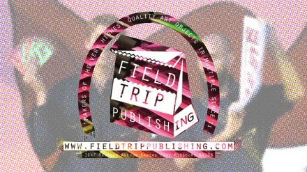 Hello There! We are Field Trip Publishing.
