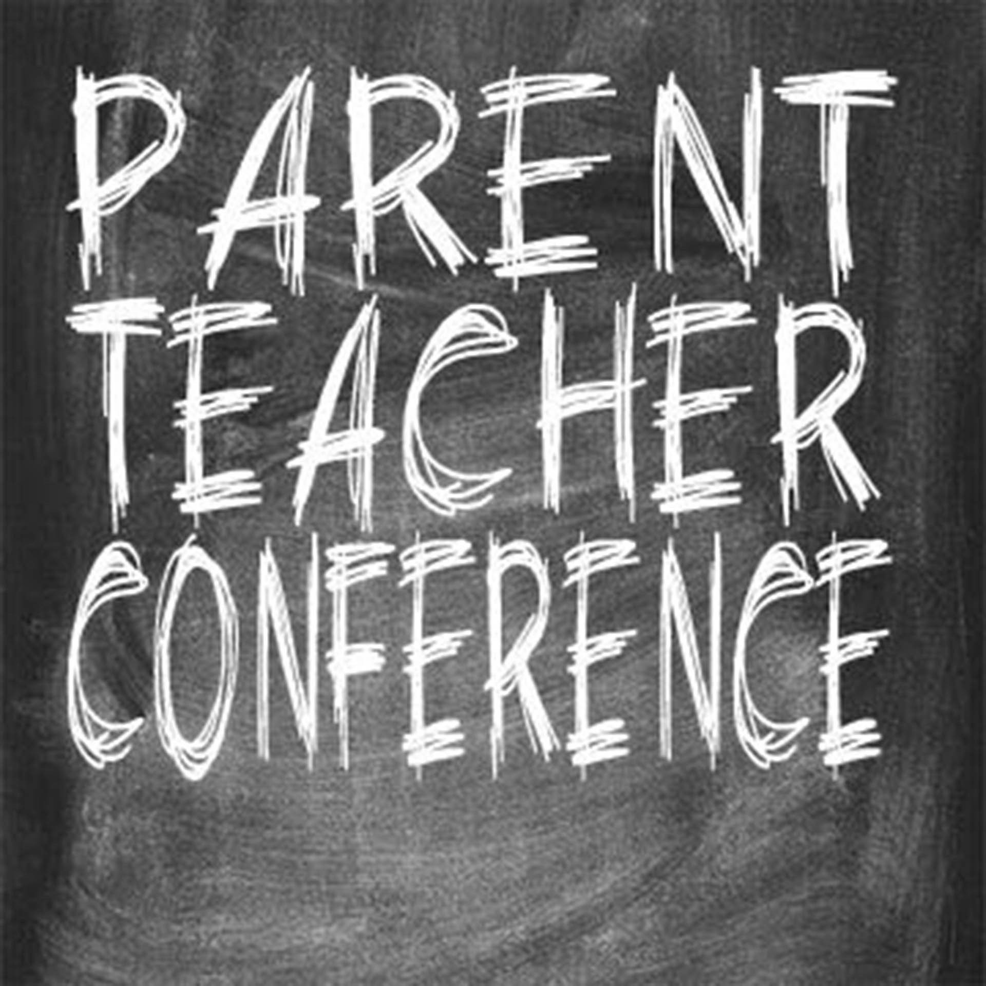 teacher and parent A parent-teacher conference, parent-teacher interview, parent-teacher night or parents' evening, is a short meeting or conference between the parents and teachers of students to discuss a child's progress at school and find solutions to academic or behavioral problems.