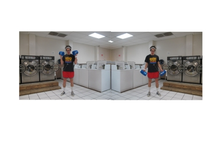 Laundromat: Workout
