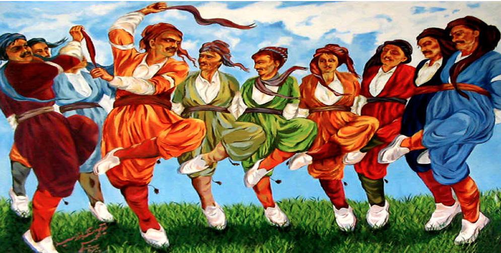 KurdishDancers