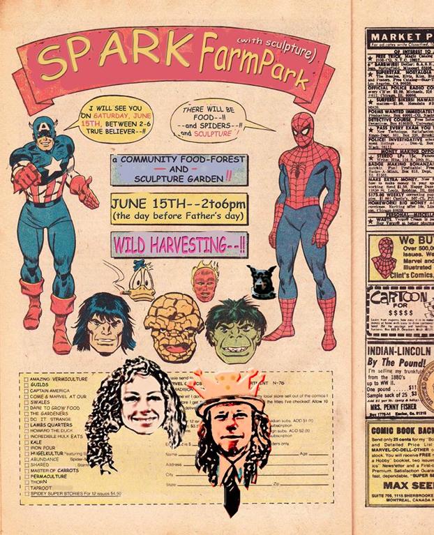 SparkFarmParkOpening
