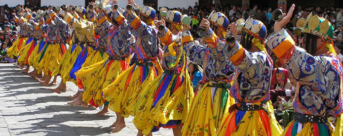 Bhutancostumes