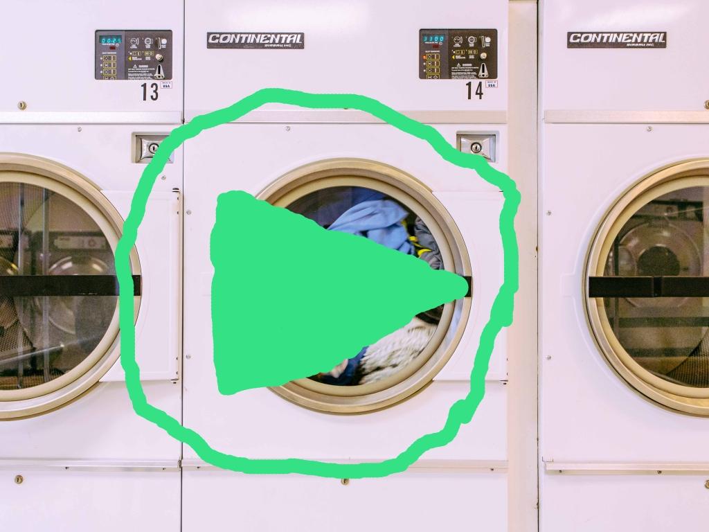 Laundromat-resume