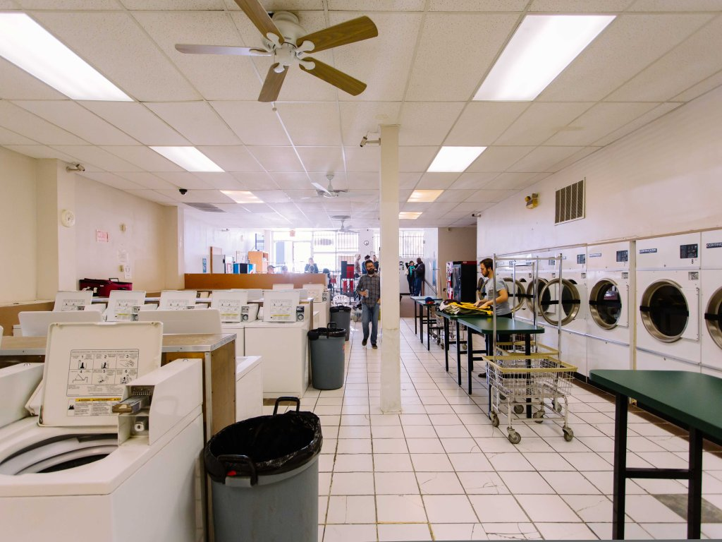 Laundromat-Local Pig-41