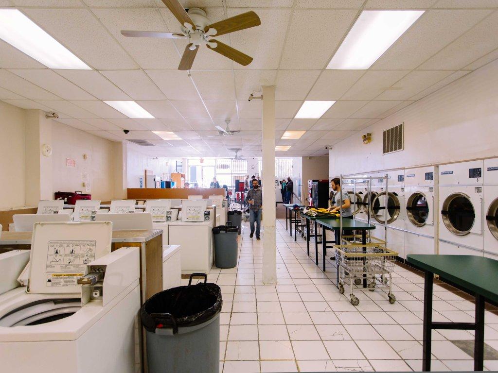 Laundromat-Local Pig-41