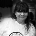 Gaylene Crouser photo (Kansas City Indian Center Executive Director)