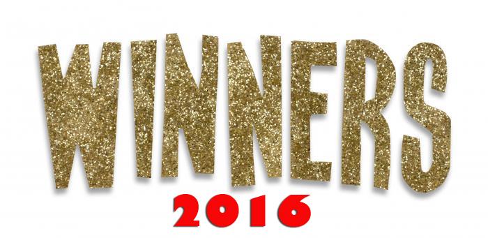 Winners rectangle