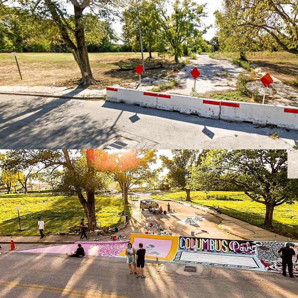 before-after-barrier-and-art